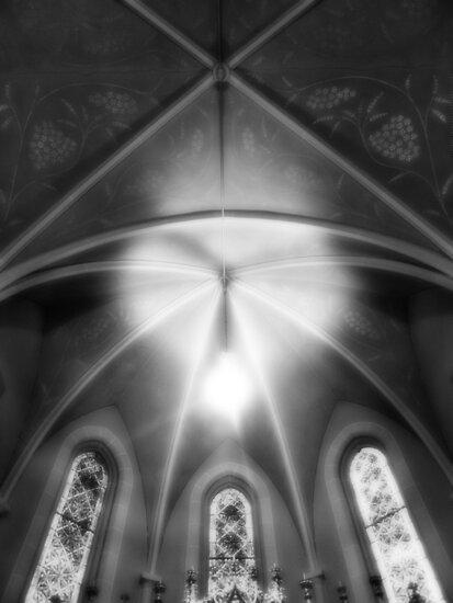 The Light by gjameswyrick