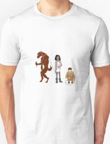 Annie, Tom, and Hal T-Shirt