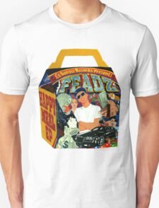 Feadz - Happy Meal EP  T-Shirt