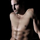 Photographing the Male by Tony Ryan