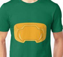 Visor Unisex T-Shirt