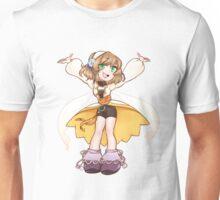 leia rolando Unisex T-Shirt