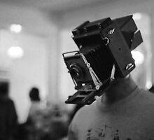 CameraHead by rmysterio80