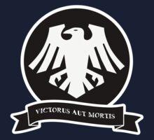 Ravens - Victorus Aut Mortis Kids Tee