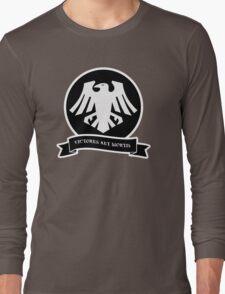 Ravens - Victorus Aut Mortis Long Sleeve T-Shirt