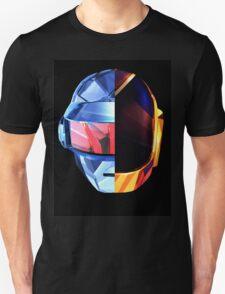 Daft Punk Get Lucky Design #3 T-Shirt