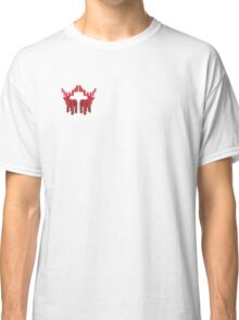 Elk Emblem Classic T-Shirt