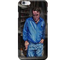 The Hitch iPhone Case/Skin
