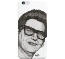 The Big O iPhone Case/Skin