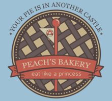 Peach's Bakery Kids Clothes