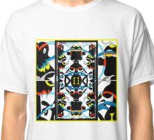 """Mau Loa   -  """"Forever"""" Classic T-Shirt"""