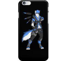 Cosmic Blue iPhone Case/Skin
