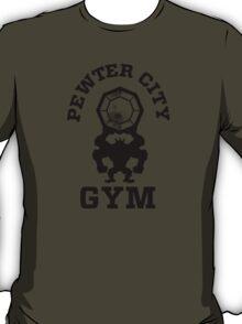 Pewter City Gym T-Shirt