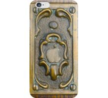 Bronze Phone iPhone Case/Skin