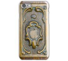 Bronze Phone iPhone Case/Skin