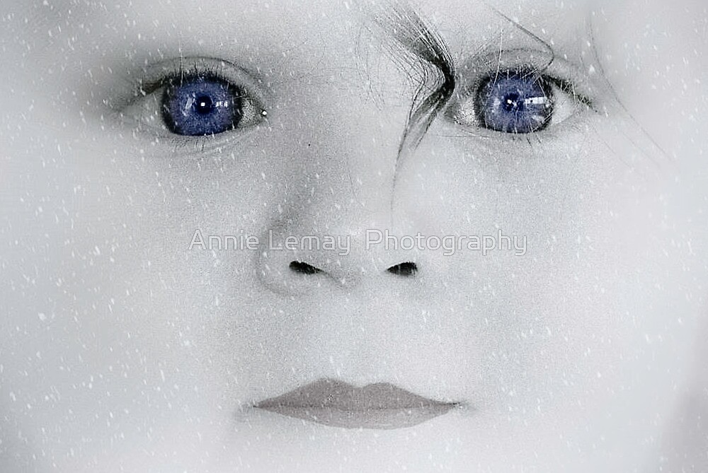 Baby Blues by Annie Lemay  Photography