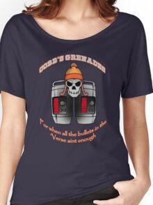 Cobb's Grenades Women's Relaxed Fit T-Shirt