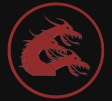House Targaryen by Kryshalis