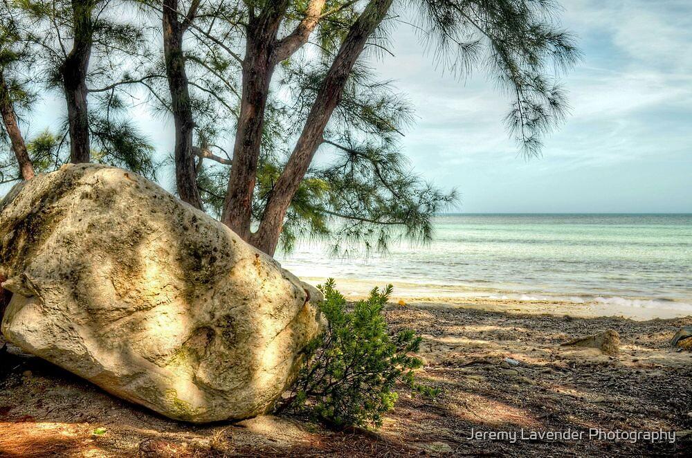 Yamacraw Beach in Nassau, The Bahamas by Jeremy Lavender Photography