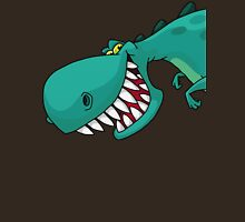 Sneaky Dinosaur Unisex T-Shirt