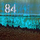 Industrial Abstract 2 by Gray Artus