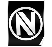 Envyus High Res Logo Poster