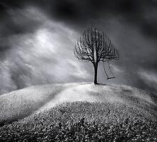 Alone by GrayA