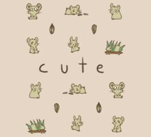 Hamster Cute by question