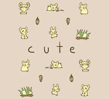 Hamster Cute Unisex T-Shirt