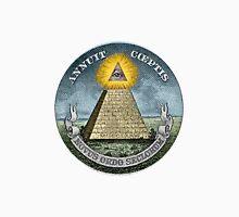 Illuminatie Unisex T-Shirt