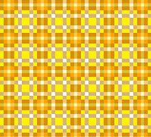 Seamless pattern tartan by Medusa81