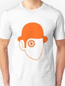 A Clockwork Orange sticker Unisex T-Shirt