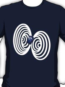Travelling the Vortex T-Shirt