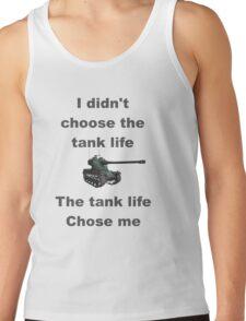 Tank Life: french Tank Top
