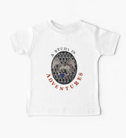 SmaugLock Baby Tee