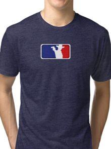 Major League Grimes Tri-blend T-Shirt