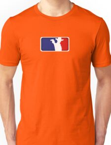 Major League Grimes Unisex T-Shirt