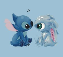 League of Legends - Fizz and Stitch by Cappella