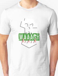 WAAAGH! ORKS T-Shirt