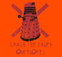 Dalek Overlords Kids Tee