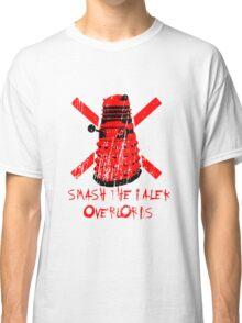 Dalek Overlords Classic T-Shirt