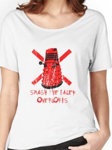 Dalek Overlords Women's Relaxed Fit T-Shirt