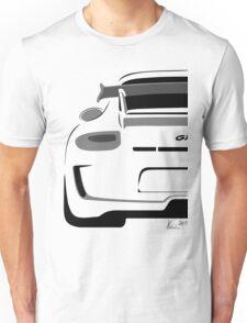Porsche GT3 Unisex T-Shirt