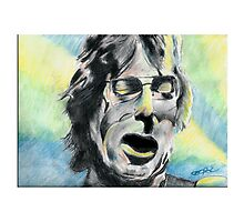 """Phil Lesh"" by Kevin J Cooper"