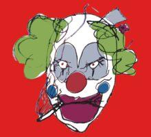 Klown One Piece - Short Sleeve