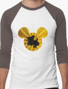 An Ode to Mr. Thaddeus Toad Men's Baseball ¾ T-Shirt