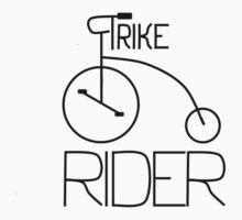 TrikeRider T-Shirt