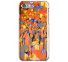 Terpene-Citrus iPhone Case/Skin