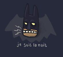 Je Suis la Nuit by thesnuttch