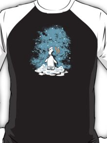First Snow T-Shirt